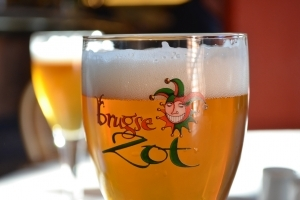 Package deal 'Taste our famous Belgian beers!' - from € 143 per person