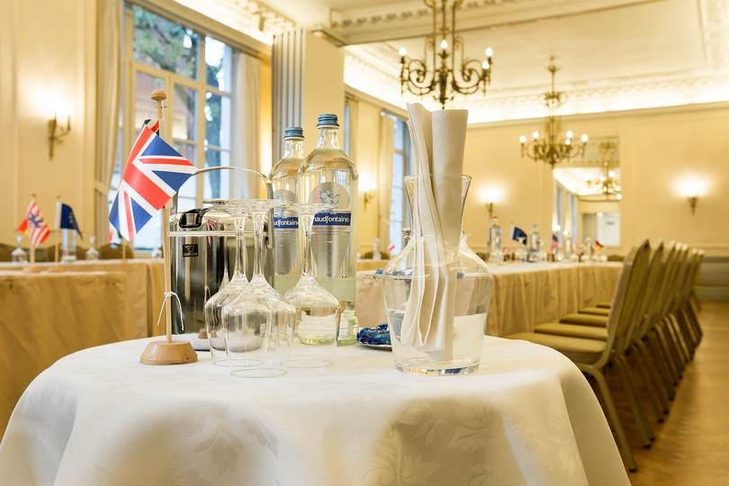 If you are looking for a hotel for your business meeting, 4-star Hotel Navarra Bruges is the perfect choice.