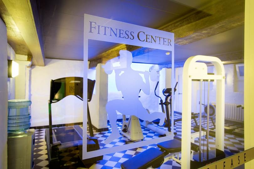 As a hotel guest, you can use our wonderful wellness facilities free of charge from 6am to 11pm every day.