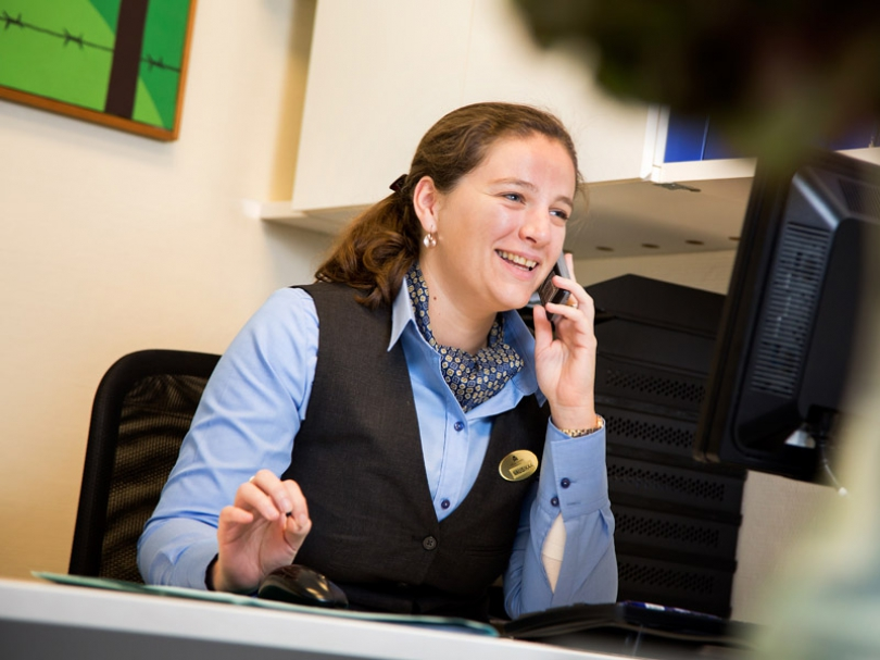 Our entire team is always available to answer your questions.